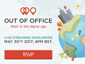 Out of Office is back and coming to a screen near you!