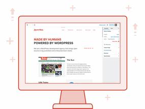 Gutenberg on Humanmade.com