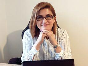 Welcome to Human Made: Ruxandra Gradina