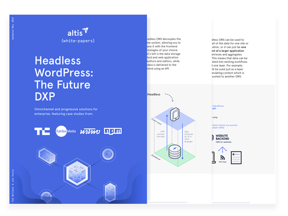 Headless WordPress: The Future DXP
