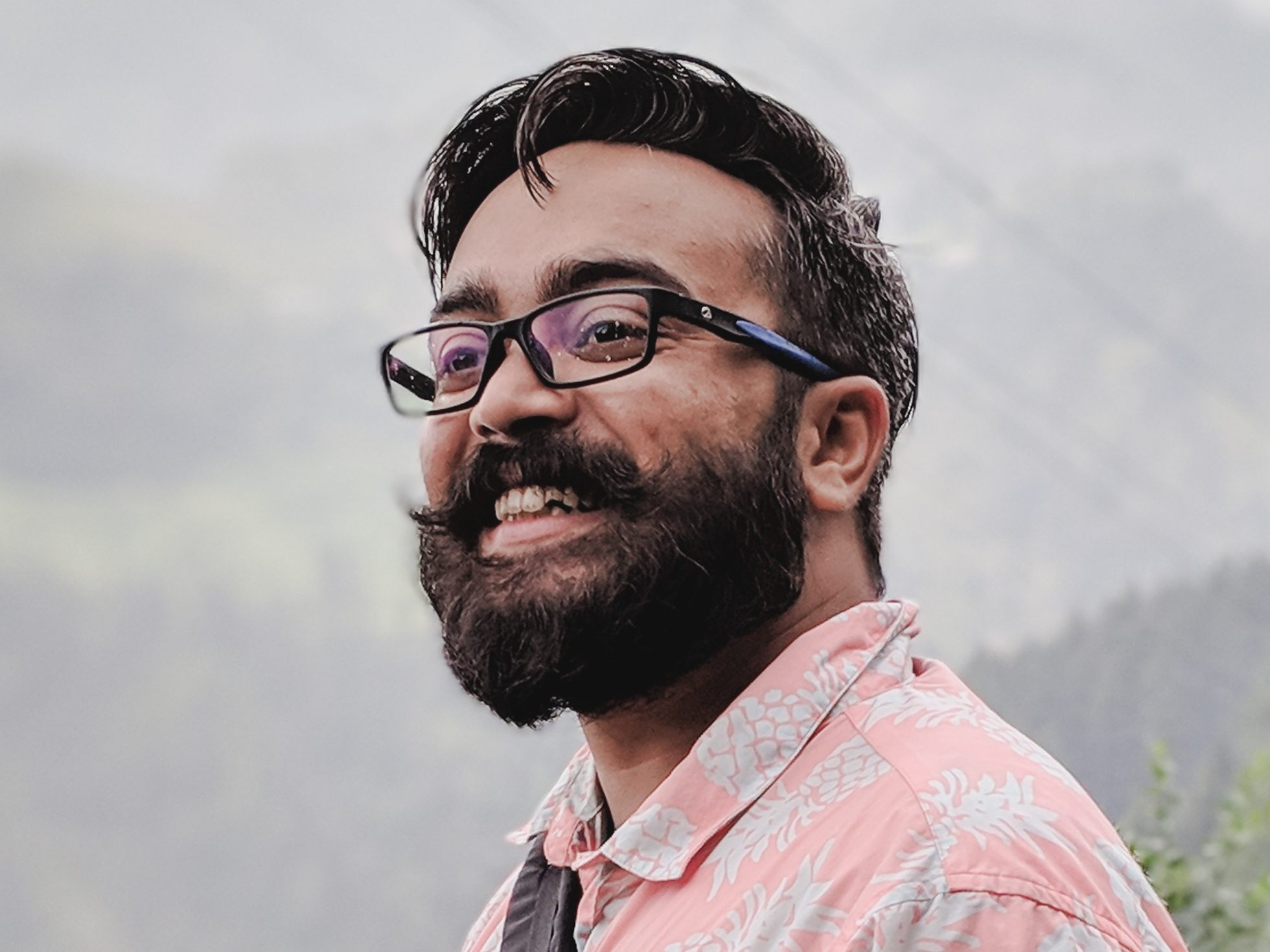 Mitesh Pandey
