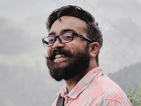 Welcome to Human Made: Mitesh Pandey
