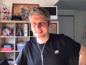 Welcome to Human Made: Gareth Welton