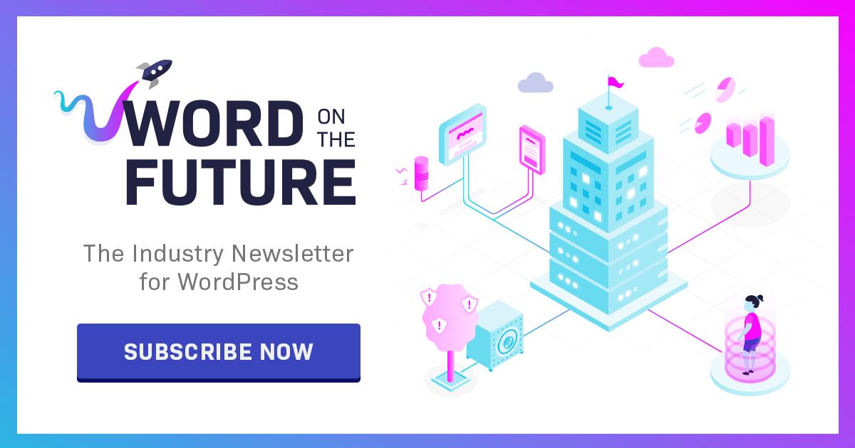 WordPress Enterprise Newsletter